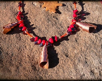 Coraline necklace