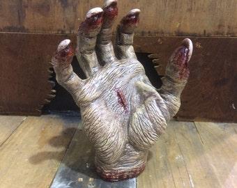 Evil Dead II Possessed Severed Hand 2.0