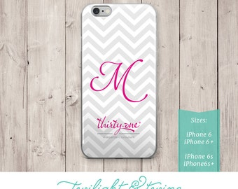 ThirtyOne Consultant Personalized iPhone Case - Thirty-One, 31, Thirty One
