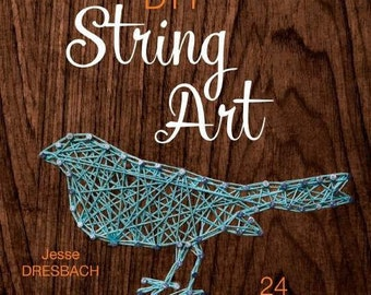 DIY String Art ebook 804081