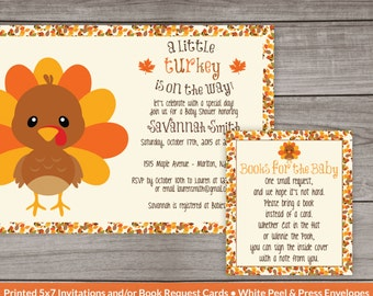 turkey baby shower invitations little turkey baby shower invitation a little turkey is on