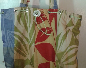 Hand Bags canvas