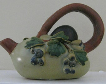 Decorative Ceramic Teapot