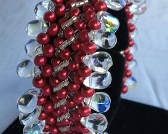 My Valentine Bracelet B167-809