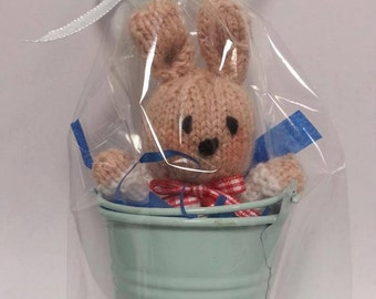 Easter bunny rabbit - SUPER cute gift