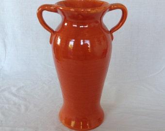 Vintage Bauer Matt Carlton Rebekah Vase