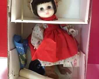 Royal doll company growing up in America Oklahoma circa 1960