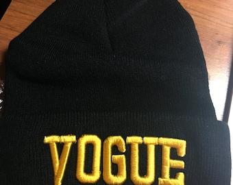 Vogue Beanie