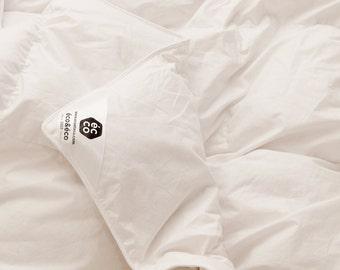 Baby Milkweed Comforter