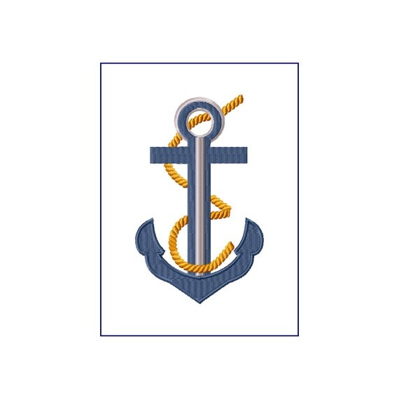 anchor machine