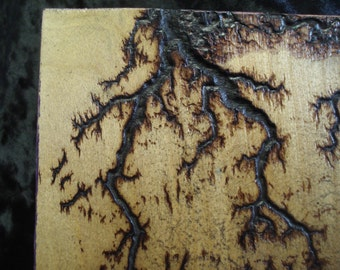 Lightning Wood
