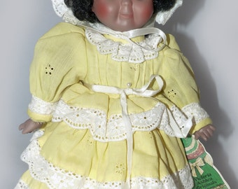 Victoria Ashley Originals House of Global Art Googly Doll- 1323