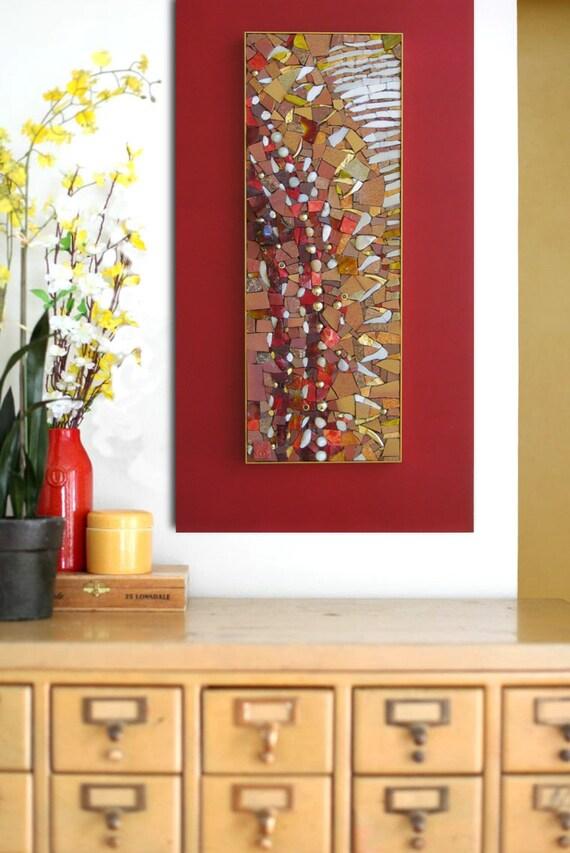 Tableau Salon Rouge – Chaios.com