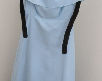 Gown, Felix Arbeo for Aventura, div. of Carrie Couture, Maxi Dress, Vintage