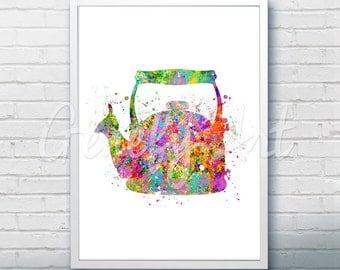 kitchen art | etsy