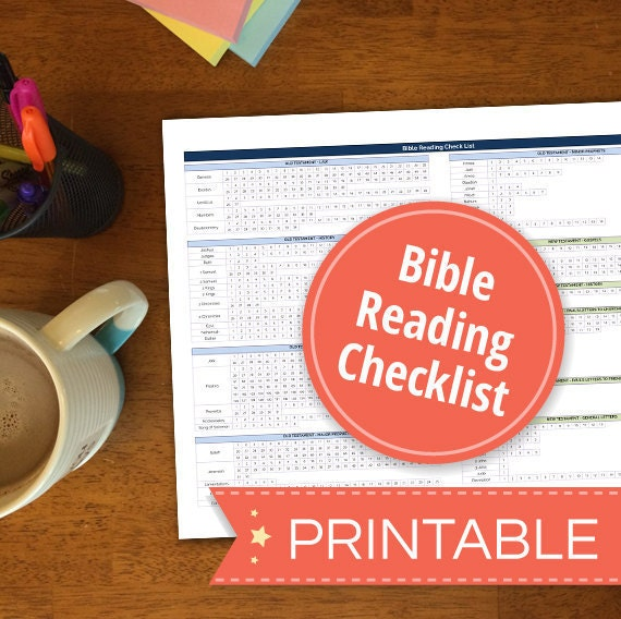 It is an image of Old Fashioned Bible Reading Tracker Printable