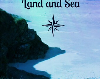 A Marriage of Land and Sea (Elemental Stewards book 1)