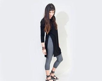 Leggings • Yoga • Women's Cropped Pants • High or Low Waist • Capri Pants • Petite Tall Length • Loft415 Clothing (No. 36)
