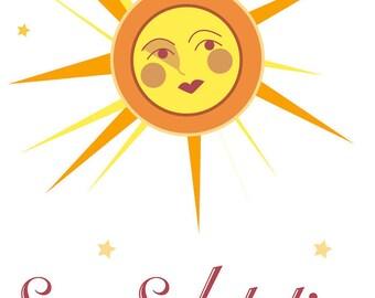 Sun Salutation Step by Step