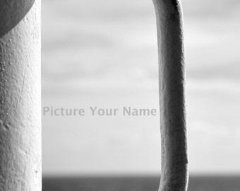 Alphabet Photo Letter Art, Letter D Choices, Alphabet Photography Prints, Black and WhiteAlphabet photography - Alphabet photos - Alphabet
