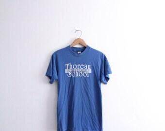 Thoreau School T-Shirt