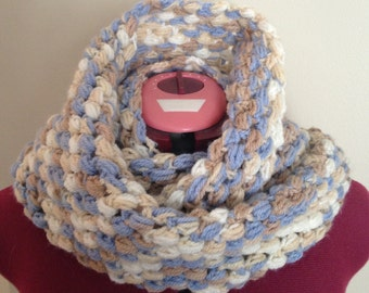 BEAUTIFUL Infinity Scarf, Great Gift for Teacher, Free Shipping
