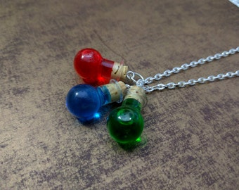 Potion Necklace