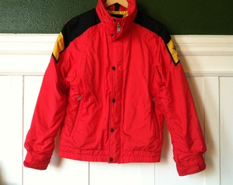 Vintage North Face Extreme Gore-Tex Jacket Mens Small
