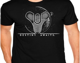 Destiny Game Shirt
