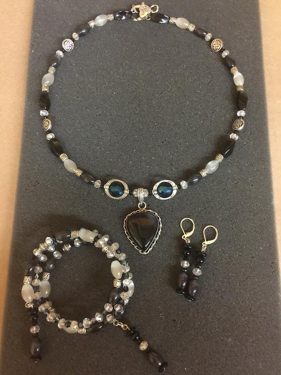 harley davidson inspired womens biker jewelry by wrapyourbones