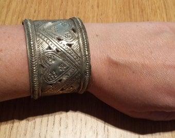 afghan bracelet