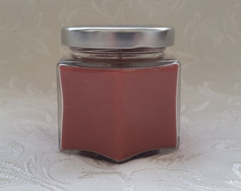 Cranberry Marmalade Soy Candle 4oz - Gift Size