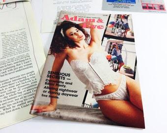 Adult Novelty Catalog 51