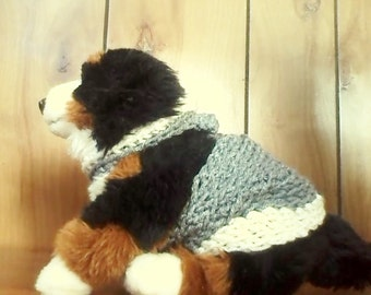 dog sweater XL