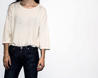A.P.C. knitted top