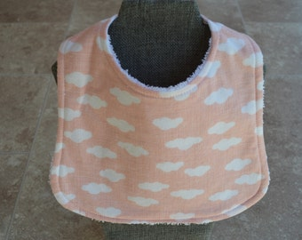 Bibs & Burp Cloth Set