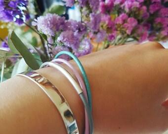 Smooth bracelet