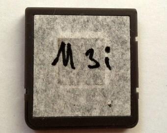 M3i Zero card GMP-Z003. Play Nintendo 3DS / DSi / DS Lite / DS