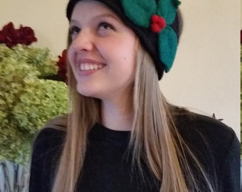 Holiday Headband C15