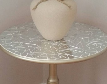 SOLD-Occasional table