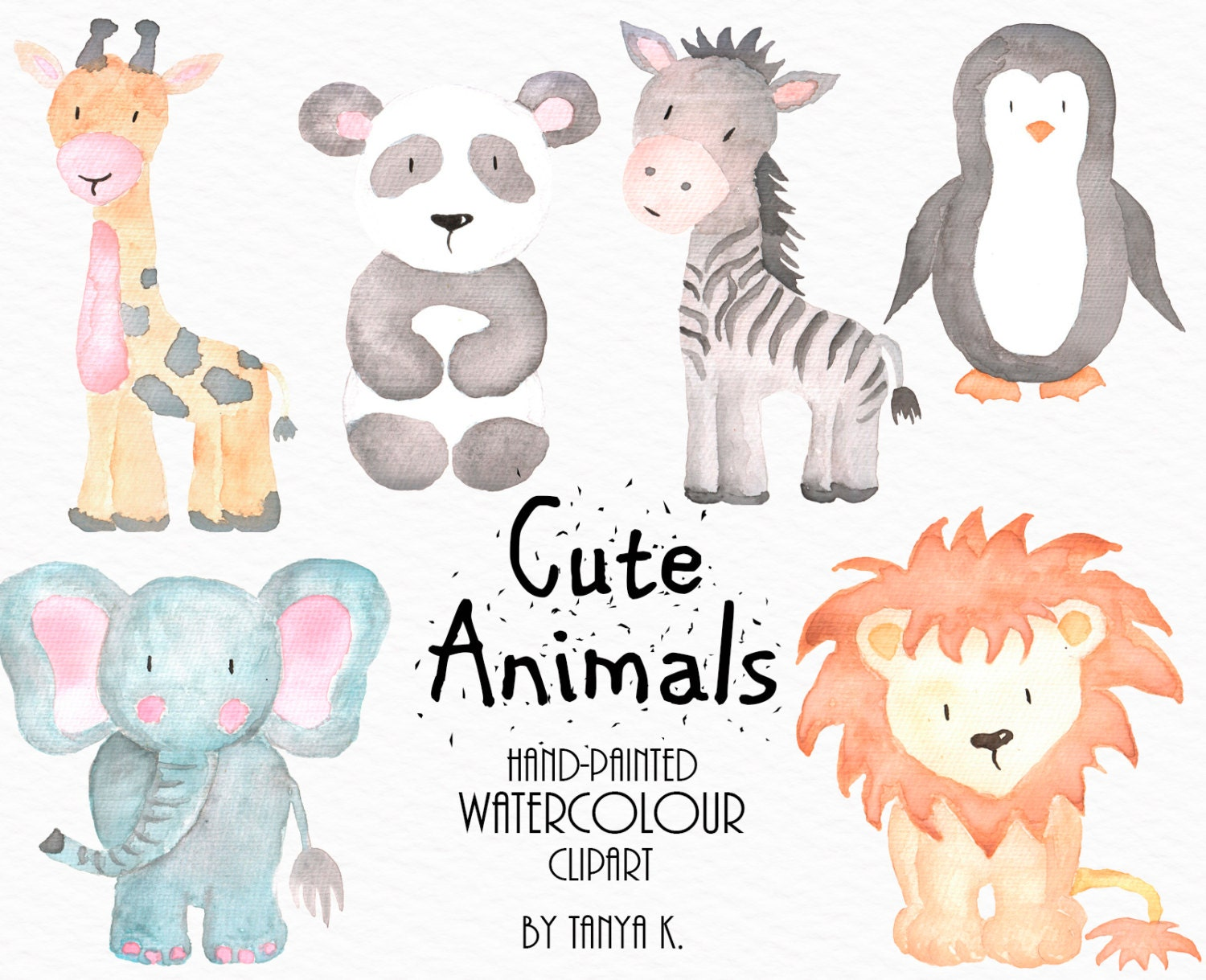 The gallery for --> Cute Made Up Creatures