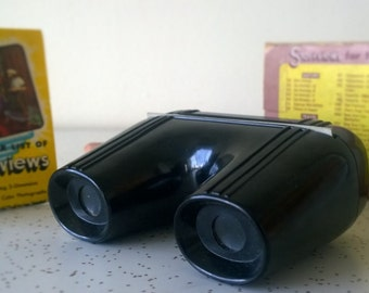 Stori-View Viewer and Slides 1950s