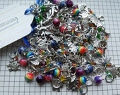 Grab Bag Deluxe - 2 full mystery sets of stitch markers