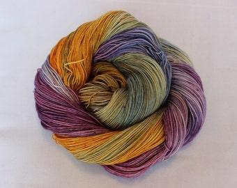 Masked Ball Kettle Dyed Yarn