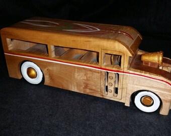 Lowered Lumber Design #17