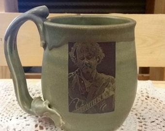 John Bell- Widespread Panic Mug