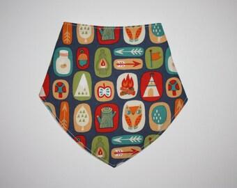 SALE | Bandana Bib | Ready to Ship | Baby Boy | Shower Gift | Newborn Gift | Made in Australia