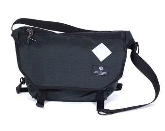 Messenger bag, Waterproof Cycling Bag, Lightweight, Сharcoal gray Messenger Civil NY / To order