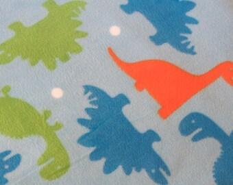 Dinosaur Blanket, Toddler Bedding, Toddler Blanket, Dino Blanket, Blanket, Fleece Blanket, Boys Blanket, Boys Bedding, Dinosaurs, Bedding