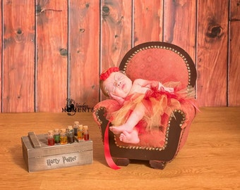 Preemie Tutu Sets, Newborn Photo Props, Newborn Tutu Sets, Made-to-Order Tutus, Preemie Photo Prop, Hospital Photo Props, Newborn Tutu Skirt